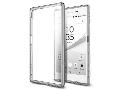 Etui Spigen Ultra Hybrid Sony Xperia Z5