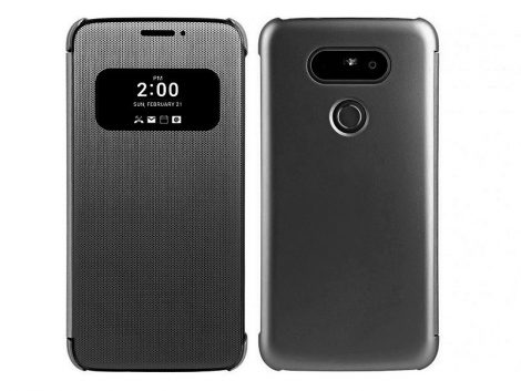 Etui Quick Cover View LG G5