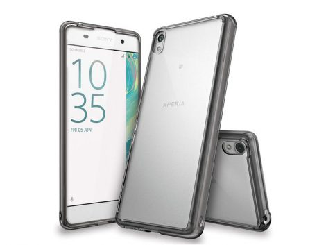 Etui Ringke Fusion Sony Xperia XA