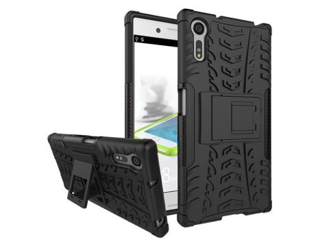 Etui pancerne Sony Xperia XZ Hybrid Case