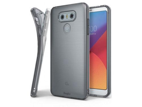 Etui Ringke Air LG G6