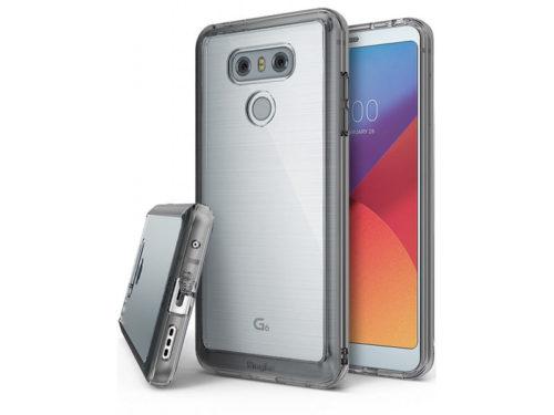 Etui Ringke Fusion LG G6