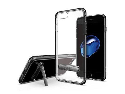 Etui Spigen Ultra Hybrid S Apple iPhone 7
