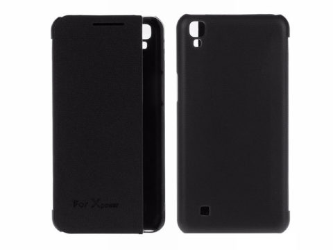 Etui LG X Power Side Quick Cover