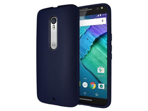 Etui Diztronic Motorola Moto X-Style