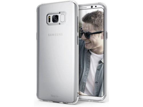 Etui Ringke Air Samsung Galaxy S8