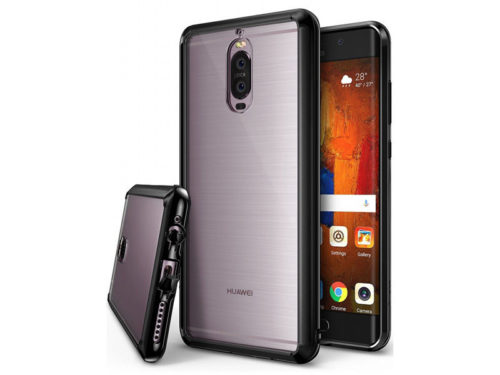 Etui Ringke Fusion Huawei Mate 9 Pro