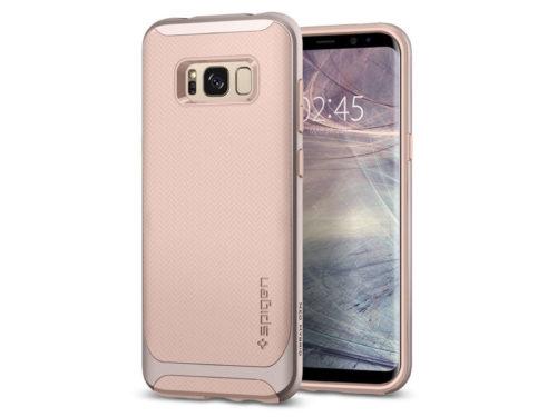 Etui Spigen Neo Hybrid Samsung S8 Plus