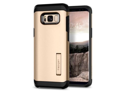 Etui Spigen Tough Armor Samsung Galaxy S8