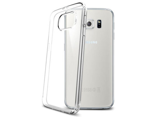 Etui Spigen Samsung Galaxy S6 Liquid Crystal