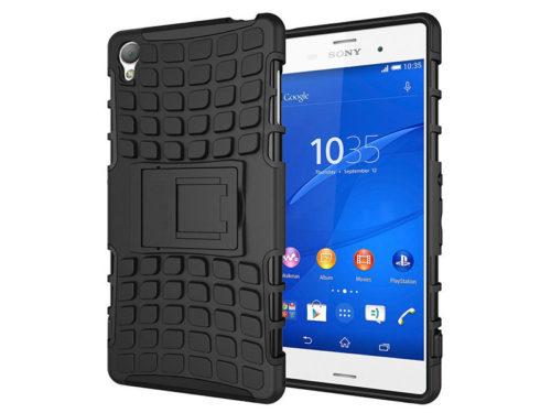 Etui pancerne Sony Xperia Z3