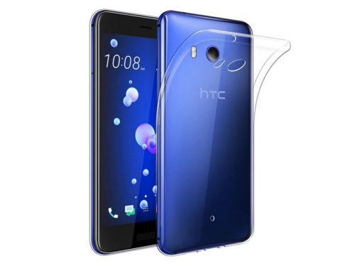 Etui na telefon HTC U11 Crystal Case