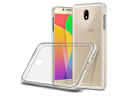Etui przezroczyste Samsung Galaxy J5 2017