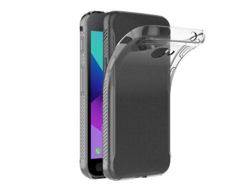 Etui na telefon Samsung Galaxy Xcover 4 Crystal Case