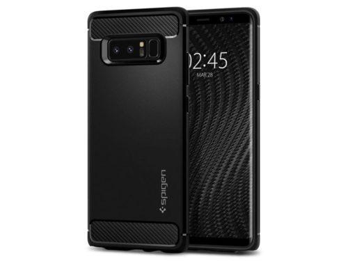 Etui Spigen Rugged Armor Samsung Galaxy Note 8