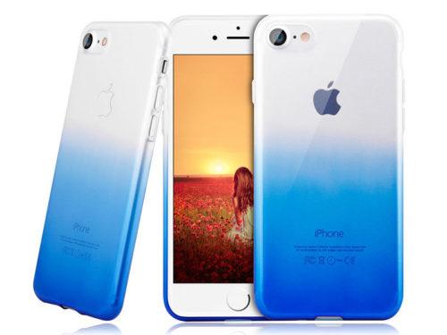 Etui Alogy ombre case Apple iPhone 8