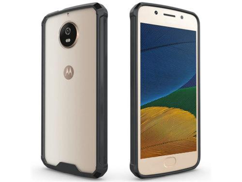 Etui Alogy Slim case Motorola Moto G5S
