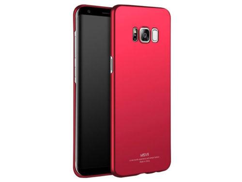 Etui MSVII Thin Case Samsung Galaxy S8 Plus - sklep 4kom.pl