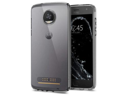 etui Spigen na Motorola Moto Z2 Play